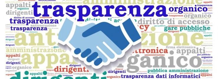 Trasparenza P.A.