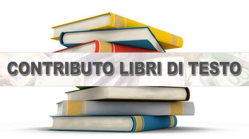 Contributo libri di testo A.S. 2019-2020