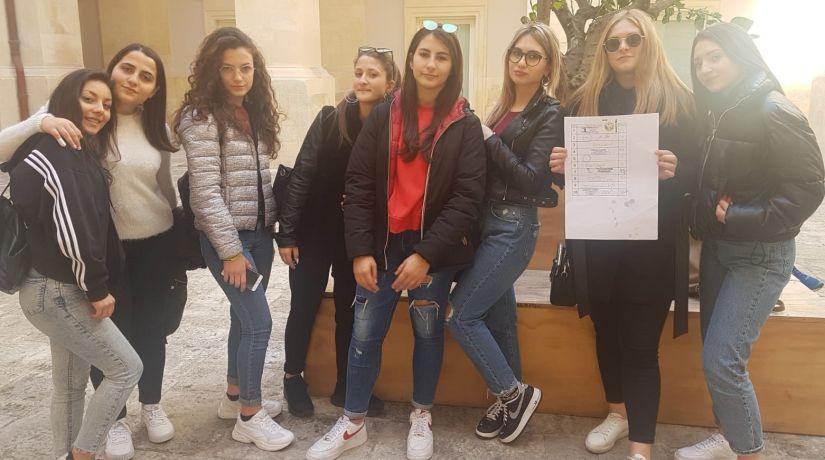 """""""Mappa del Volontariato"""" - Lecce 12.02.2020"""
