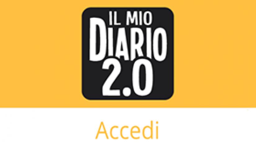 Diario scolastico 2019-2020
