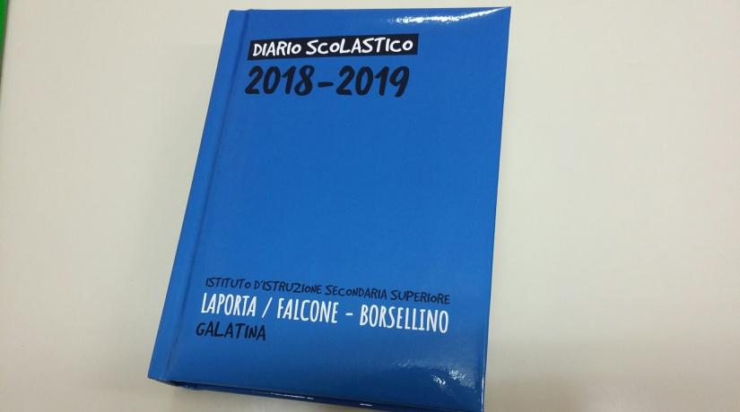 Diario scolastico 2018-2019