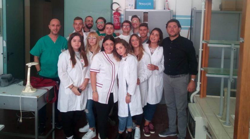 Abilitati 14 nuovi Odontotecnici