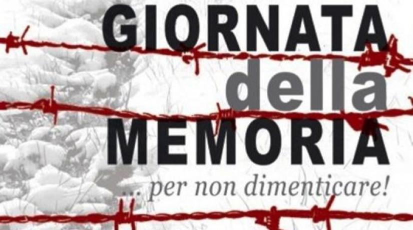 """""""Giornata della memoria"""""""