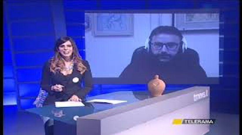INTERVISTA TV