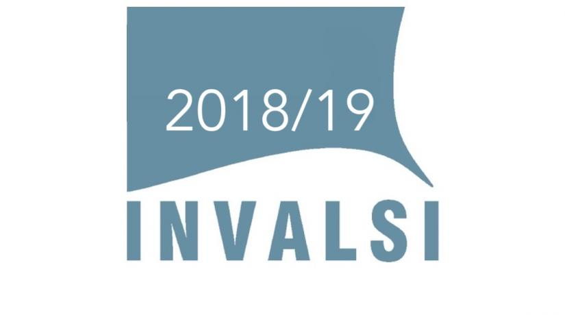 Prove Invalsi A.S. 2018-2019