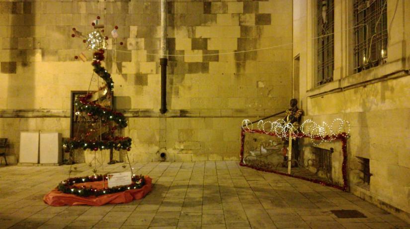 """""""Natale nel centro storico"""" IX edizione"""