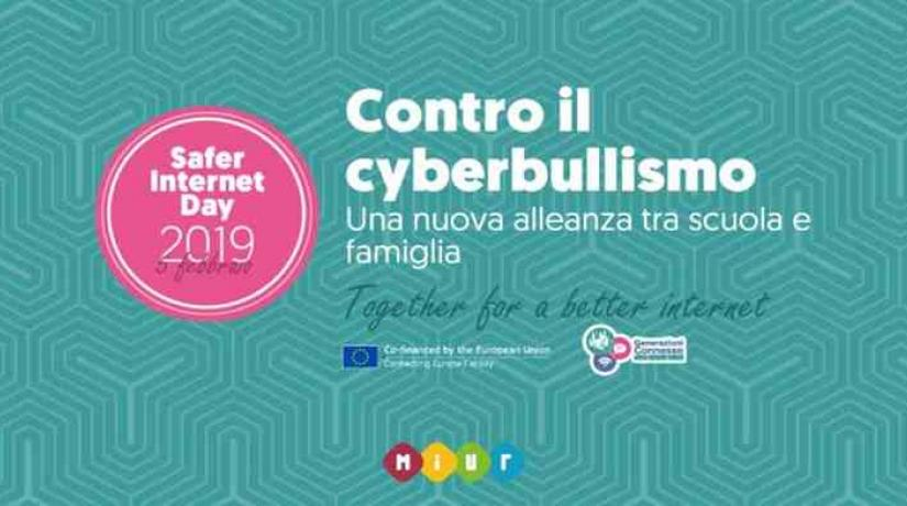 """Safer Internet Day"" 2019"