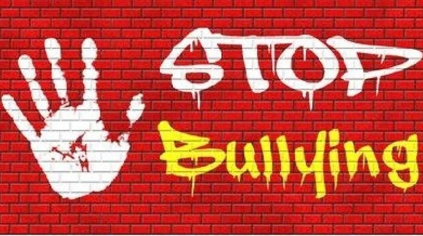 """Progetto """"STOP BULLYING"""""""