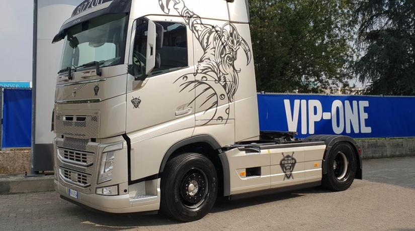 Volvo Truck Campus 2018