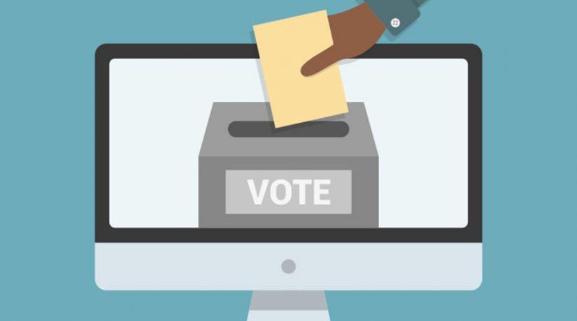 Consiglio di Istituto – link al voto elettronico