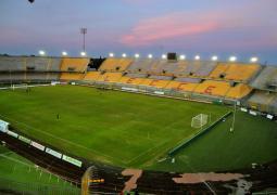 """Stadio """"Via del Mare"""" - Lecce"""