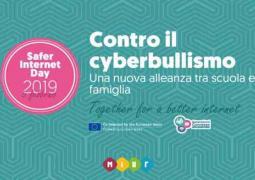 """""""Safer Internet Day"""""""