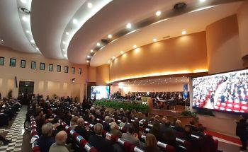 Inaugurazione 65^ A.A. Università del Salento - Lecce 14.02.2020