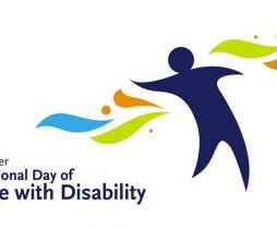 Giornata Internazionale delle Persone con Disabilità 2020