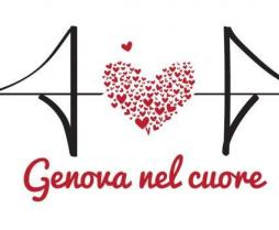 """Concorso Nazionale """"Genova nel cuore"""""""