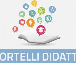 Sportelli didattici A.S. 2018-2019